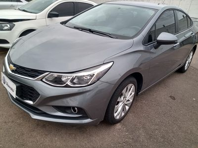 Chevrolet Cruze LT TURBO 1.4  2018}