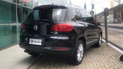 Volkswagen Tiguan TSI Tiptronic 2.0 16V Turbo Aut./Seq. 2014}
