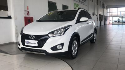 Hyundai HB20X Premium 1.6 AT 2015}