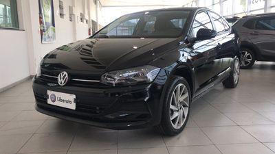 Volkswagen Virtus 1.6 MSI (Automático) 2020}