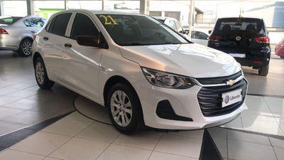 Chevrolet Onix 1.0 2021}