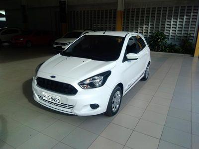 Ford Ka SE 1.0 (Flex) 2016 2016}