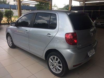 Volkswagen Fox 1.0 I-Trend 2014}