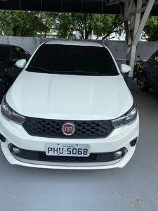 Fiat Argo Drive 1.3 (Flex) 2018}