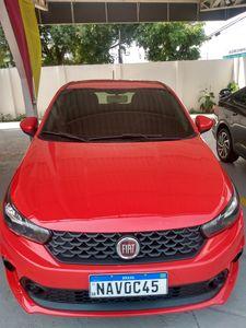Fiat Argo Drive 1.3 (Flex) 2020}