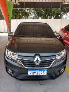 Renault Sandero Life 1.0 2021}