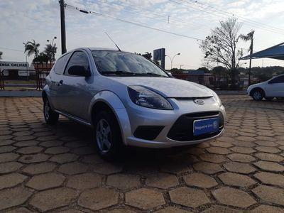 Ford Ka 1.0 Fly (Flex) 2013}