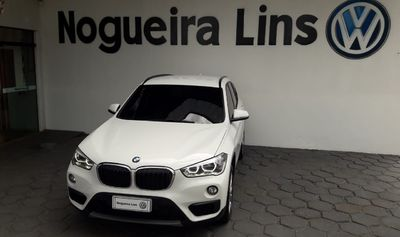 BMW X1 s20i Activeflex 2016}