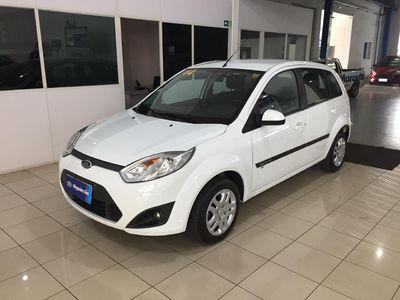 Ford Fiesta 1.6 (Flex) 2014}