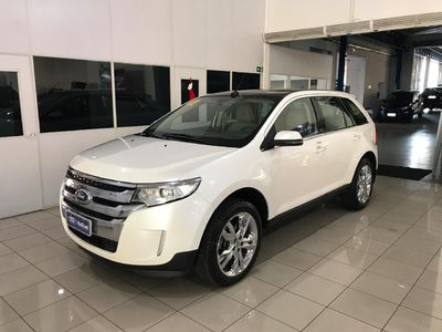 Ford Edge Limited 3.5 AWD 2012}