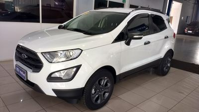 Ford Ecosport Freestyle 1.5  2019}