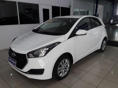 Hyundai HB20 Comfort Plus 1.6 2019}