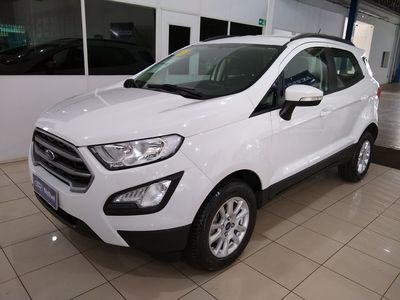 Ford Ecosport SE 1.5 2019}