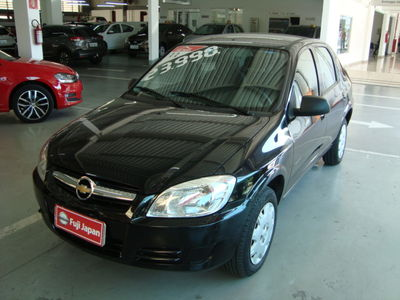 Chevrolet Prisma 1.4 8V LT Econoflex 2011}