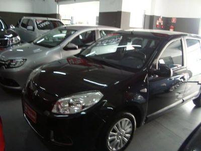 Renault Sandero Privilege 1.6 16V 2012}