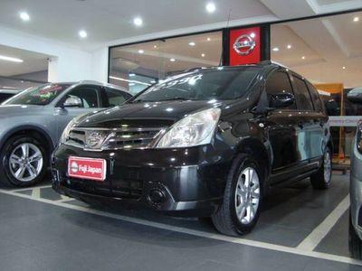 Nissan Livina 1.8 S 16V Flex (Aut) 2014}