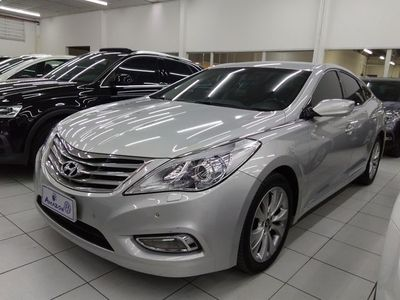 Hyundai Azera GLS 3.0L V6 (Aut) 2014}