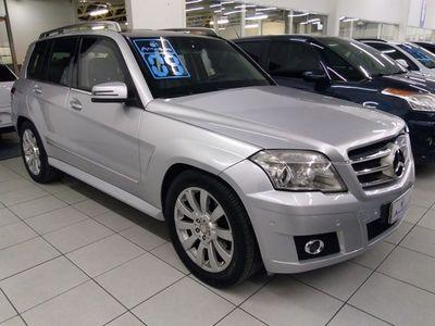 Mercedes-Benz Classe GLK GLK 280 2009}
