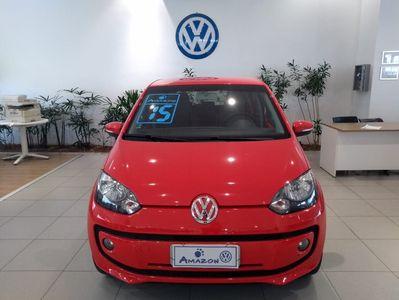 Volkswagen up! Move 1.0 MPI Flex 2015}