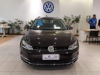Volkswagen Golf Variant Highline 1.4 TSI 2015}