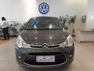 Citroën C3 Tendance 1.2 2017}