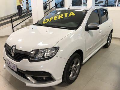 Renault Sandero GT Line 1.6 (Flex) 2017}
