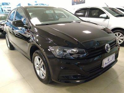 Volkswagen Polo 1.6 MSI 2018}