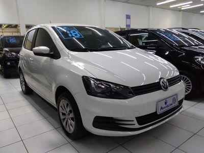 Volkswagen Fox Trendline 1.6 MSI 2018}