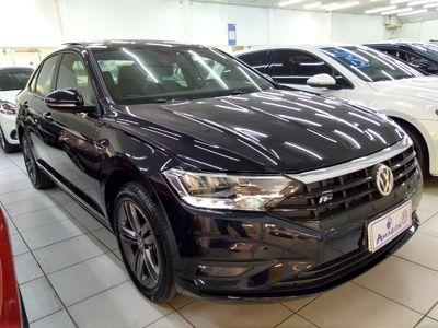Volkswagen Jetta R-Line 250 TSI 2018}
