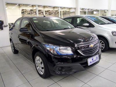 Chevrolet Prisma 1.4 SPE/4 LT 2016}