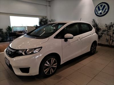 Honda Fit EXL 1.5 16V (flex) (aut) 2016}
