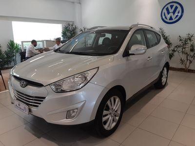 Hyundai ix35 2.0 2012}