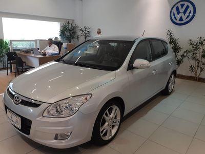 Hyundai i30 2.0 MPI 2010}