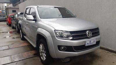 Volkswagen Amarok CD 4X4 2.0 12V 2011}