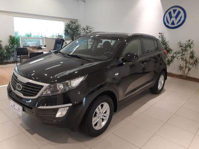 Kia Motors Sportage EX 4X2 2.0 16V 2011}