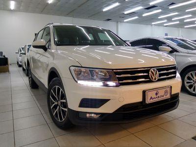 Volkswagen Tiguan Allspace 250 TSI 2018}