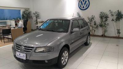 Volkswagen Gol 1.0 (G4) (Flex) 2008}
