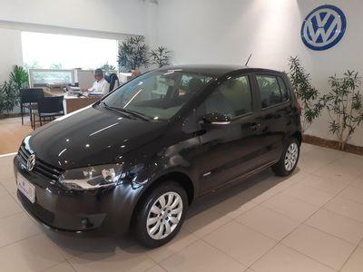 Volkswagen Fox 1.0 8V (Flex) 2p 2014}