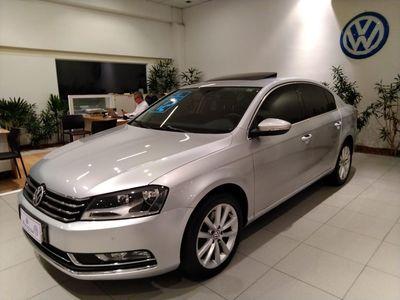 Volkswagen Passat CC 3.6 V6 FSI DSG 4Motion 2012}