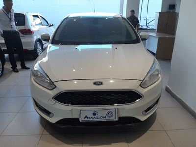 Ford Focus Hatch SE 1.6 (Flex) 2016 2016}