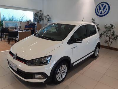 Volkswagen Fox Pepper 1.6 MSI I-MOTION (Flex) 2016}
