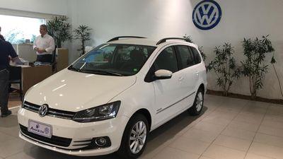 Volkswagen SpaceFox 1.6 MI 8V 2015}