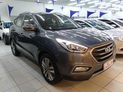 Hyundai ix35 2.0 (Aut) 2017}