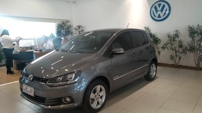 Volkswagen Fox Highline 1.6 MSI 2018}