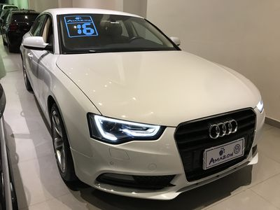 Audi A5 Sportback Attraction 1.8 TFSI Multitronic 2016}