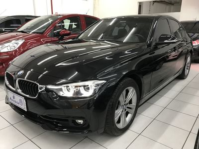 BMW 320i Sport 2.0 Turbo Active (Aut) 2018}