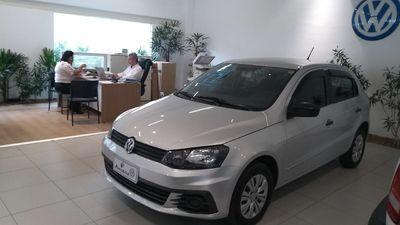 Volkswagen Gol Trendline 1.6 2017}