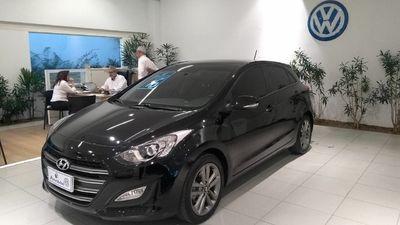 Hyundai i30 1.8 16V MPI (Aut) B357 2016}