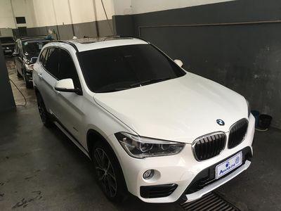 BMW X1 Active 2.0 25i (Flex) 2018}