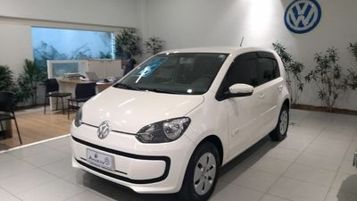 Volkswagen up! 1.0 12v MPI Move  2016}